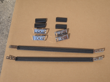 86 88 Monte Carlo Door Pull Strap Kit