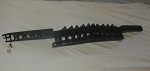 Front Bumper Waffle Honey Comb (Used)