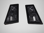 1978 - 1988 NEW Monte Carlo Monte Carlo SS LS rear plate lights