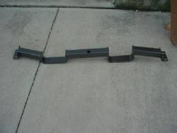 Dual Exhaust Crossmember