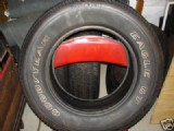 Eagle GT Tire