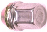 Chrome Lug Nut 1986-1988 MCSS