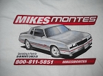 Mike's Montes T-Shirt