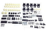 El Camino Interior Fastener Screw Kit (Free Shipping)