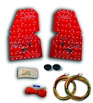 86-88 LED Tail Lamp Conversion Kit