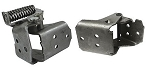 Aftermarket Door Hinges, Upper & Lower, RH