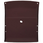 Headliner on the Board with Map Light (Hard Top) - Choose a Color