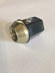 Black Lug Nut 1983-1985 (Free Shipping)