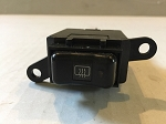 Black Rear Defrost Switch (Used)