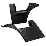 Malibu Rear Lower Quarter Panel Interior Trim Set