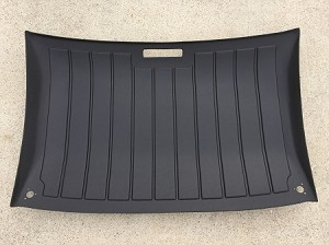 El Camino Ribbed Headliner