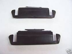 Outer Door Handle Gasket - Pair