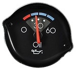 Oil Gauge 86-88 (Free Shipping)