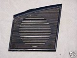 Used LH Speaker Grille (Free Shipping)