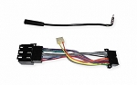 Radio Plug-In Harness Kit