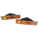 Cutlass Front Signal Light Assembly Park Light Set