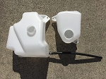 Buick Regal Grand National Windshield Washer and Radiator Overflow Bottles Set