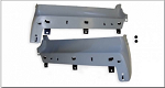 GM Buick 1984-1987 Original Style Front Bumper Fillers Set