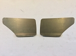 81-88 Monte Carlo Custom Front Fender Plates
