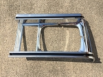 81 El Camino Malibu Headlight Bezel - Left (Free Shipping)