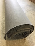 Gray Headliner Fabric
