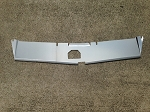 1983-1988 Monte Carlo SS Air Box Top Plate Cover Up Non Bead Rolled Aluminum