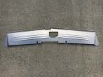 1983-1988 Monte Carlo SS Air Box Top Plate Cover Up Aluminum Bead Rolled