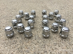 Grand National Set of 20 Lug Nuts