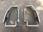 1981-86 Monte Carlo Taillight Housing Extension Set (Used)