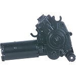 Wiper Motor (Refurbished) 1984-87