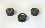 Wiper Motor Bushings - Set of 3