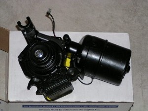 Wiper Motor (Refurbished) 1982-83
